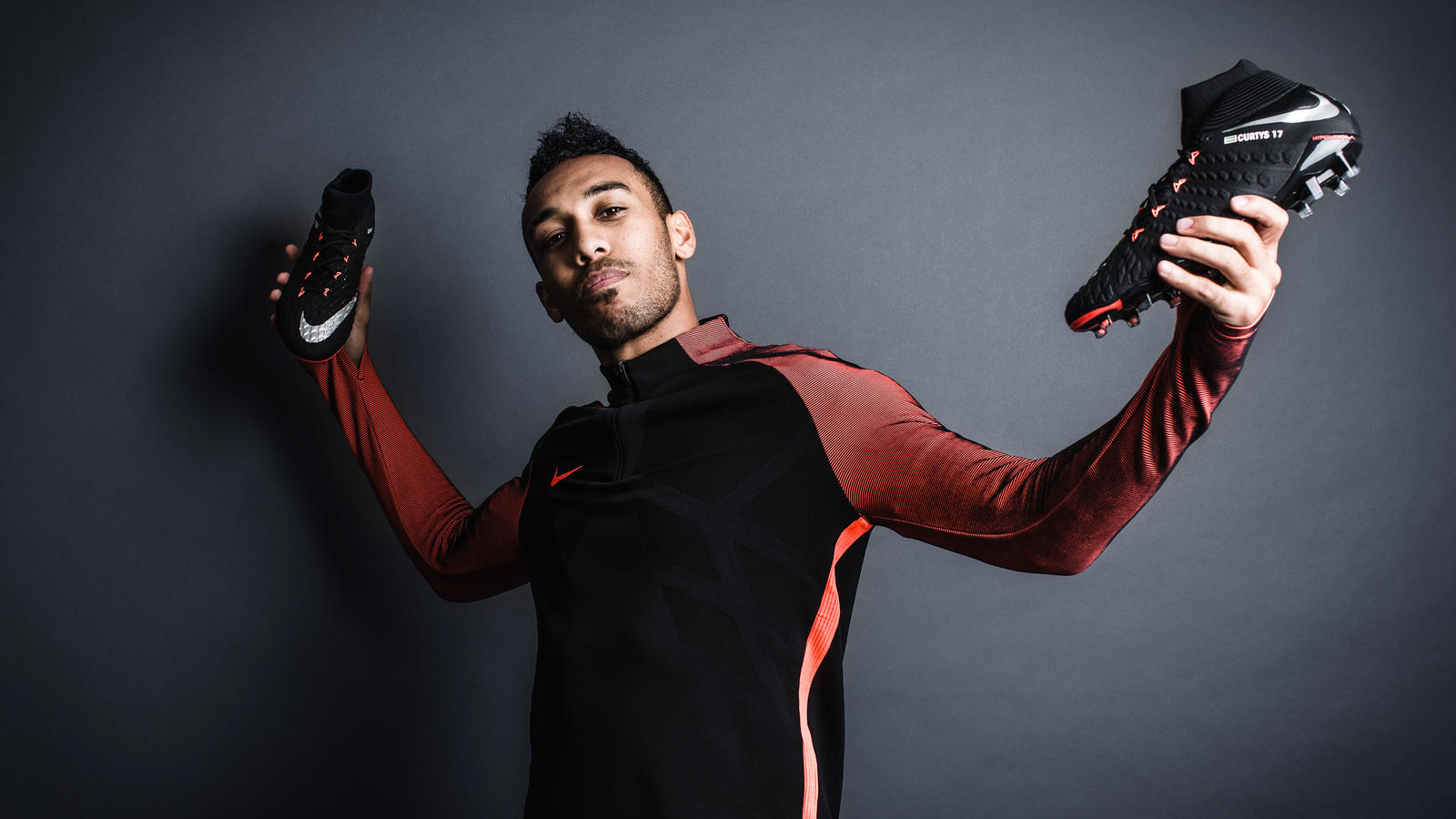 "Nike-Aubameyang-Presents-Hypervenom-3-""Strike-Night"""