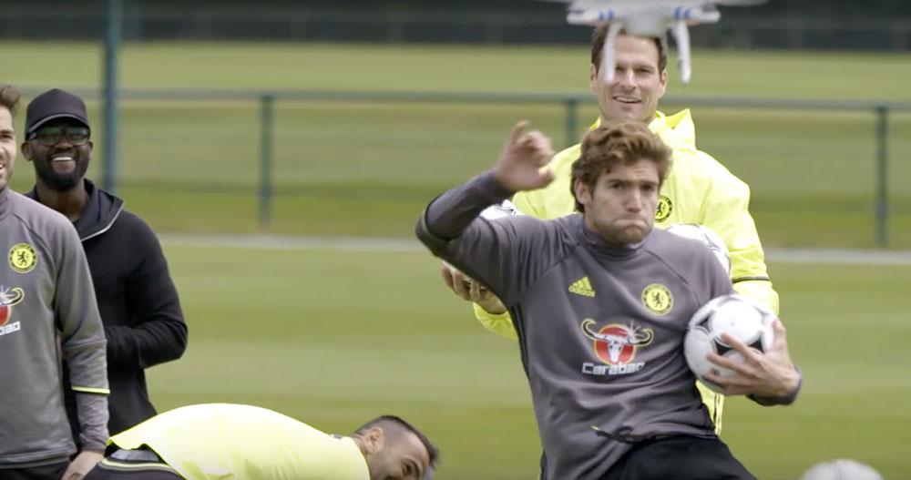 William-Hill-Speed-Challenge-Chelsea