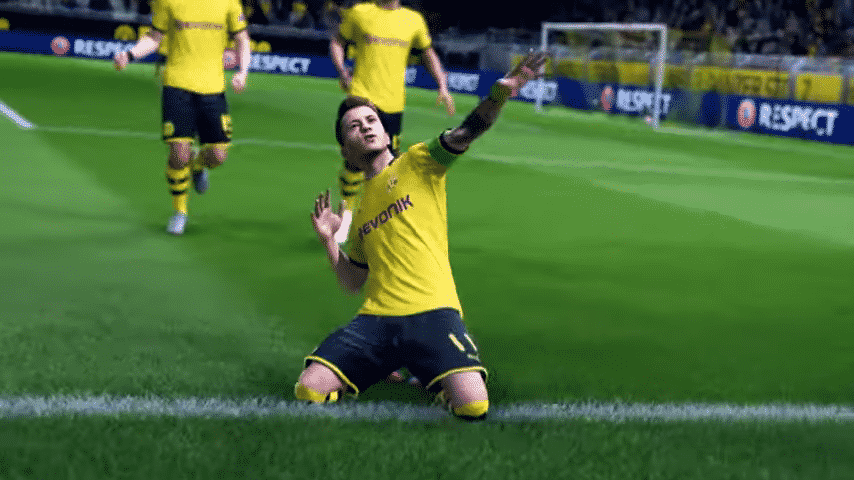 EA Sports | FIFA 20