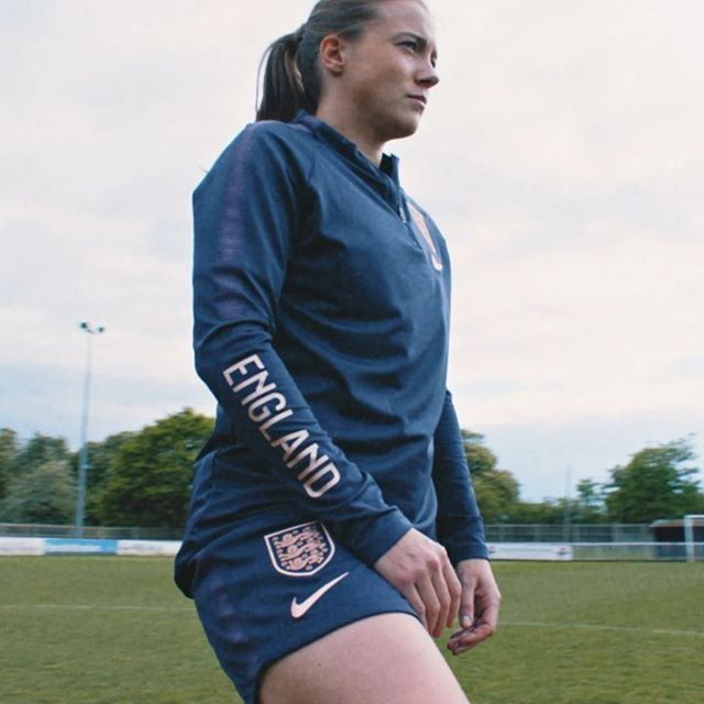 Nike | Fran Kirby – Find Your Joy