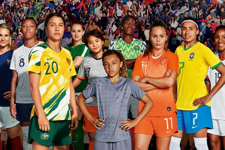 Nike | Dream Further