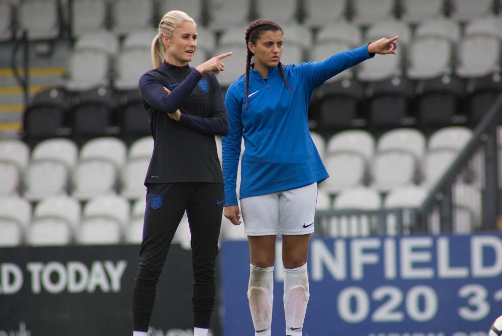 Head and Shoulders | Train Football Stars of Tomorrow