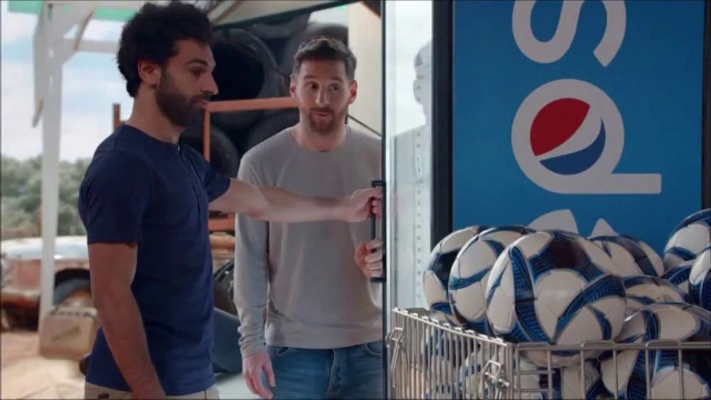 Pepsi MAX | The Last Can Standing