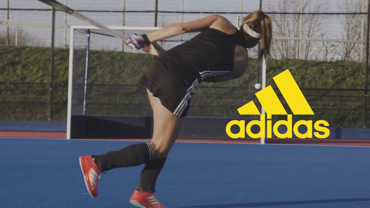 Adidas- #SpeedTakes | Eva De Goede – Team