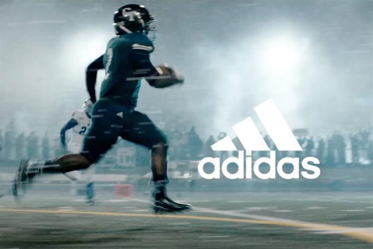 Adidas | Take It