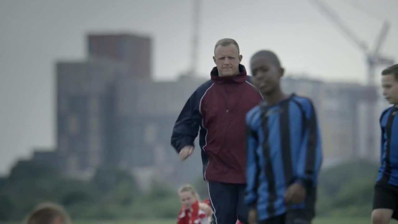 Barclays | Championing The True Spirt of the Game