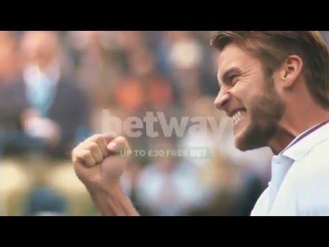 Betway | Football Season- 'Bring the game to life'
