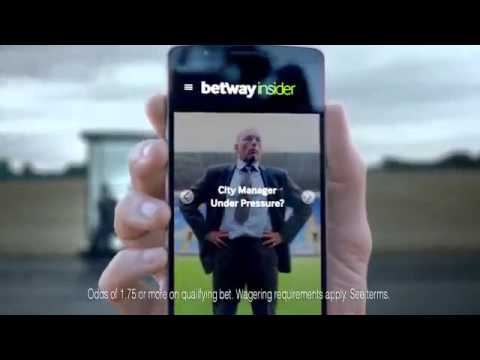 Betway | Football Season pt. II- 'Bring the game to life'