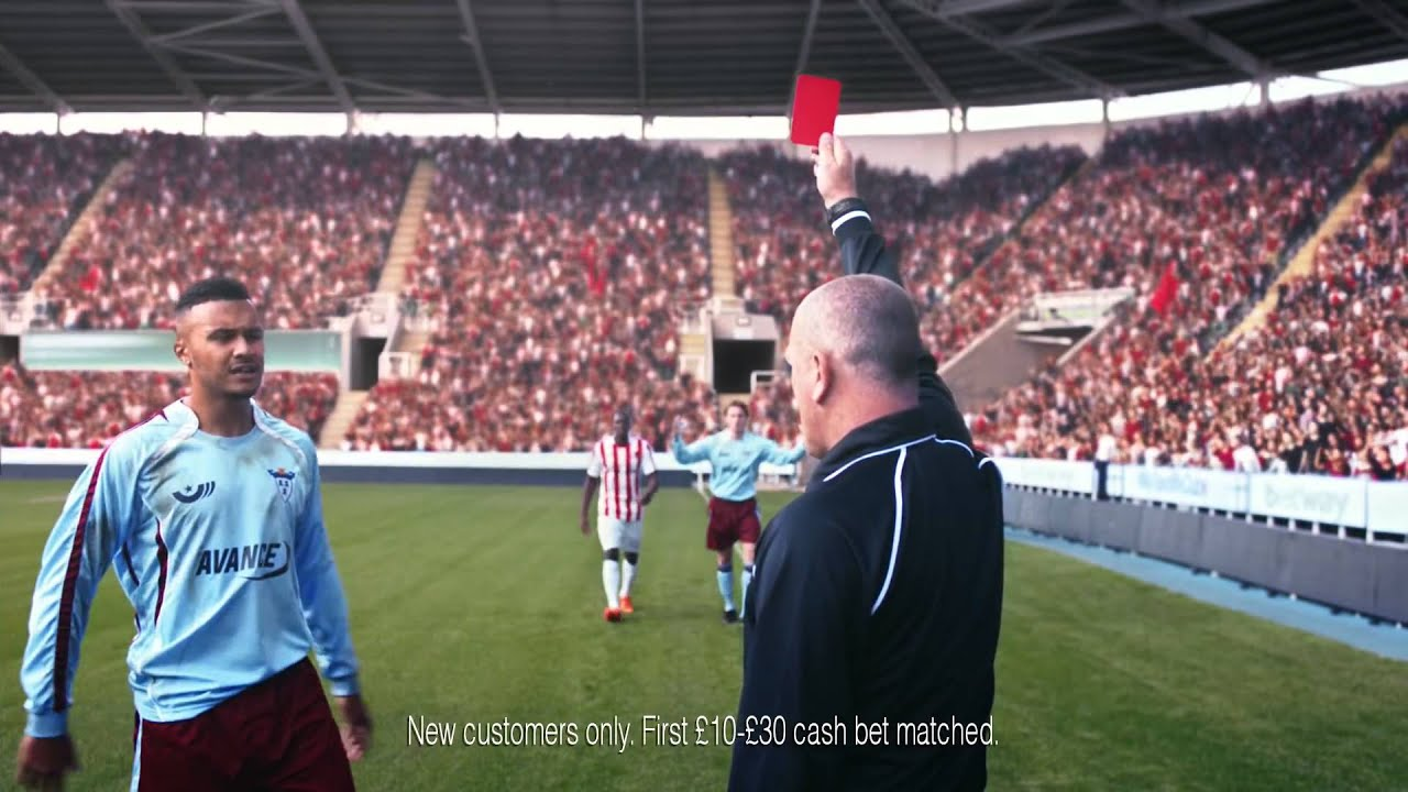 Betway | Multisports 'Bring the game to life'