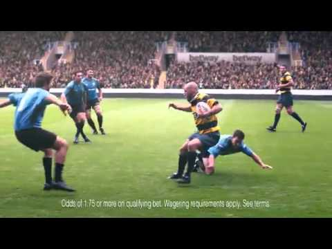 Betway Rugby | Bring The Game To Life