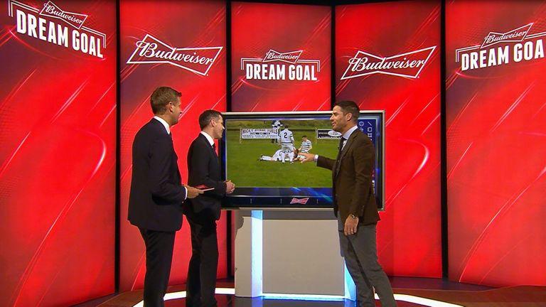 Budweiser | Dream Goal