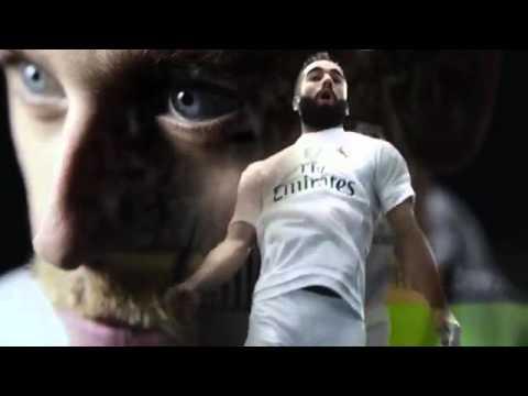Bwin | Real Madrid & Juventus