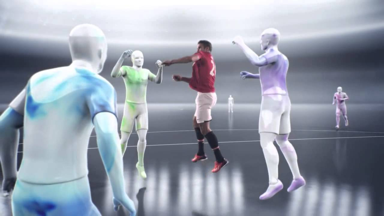Epson | Manchester United 'Game of Colors'