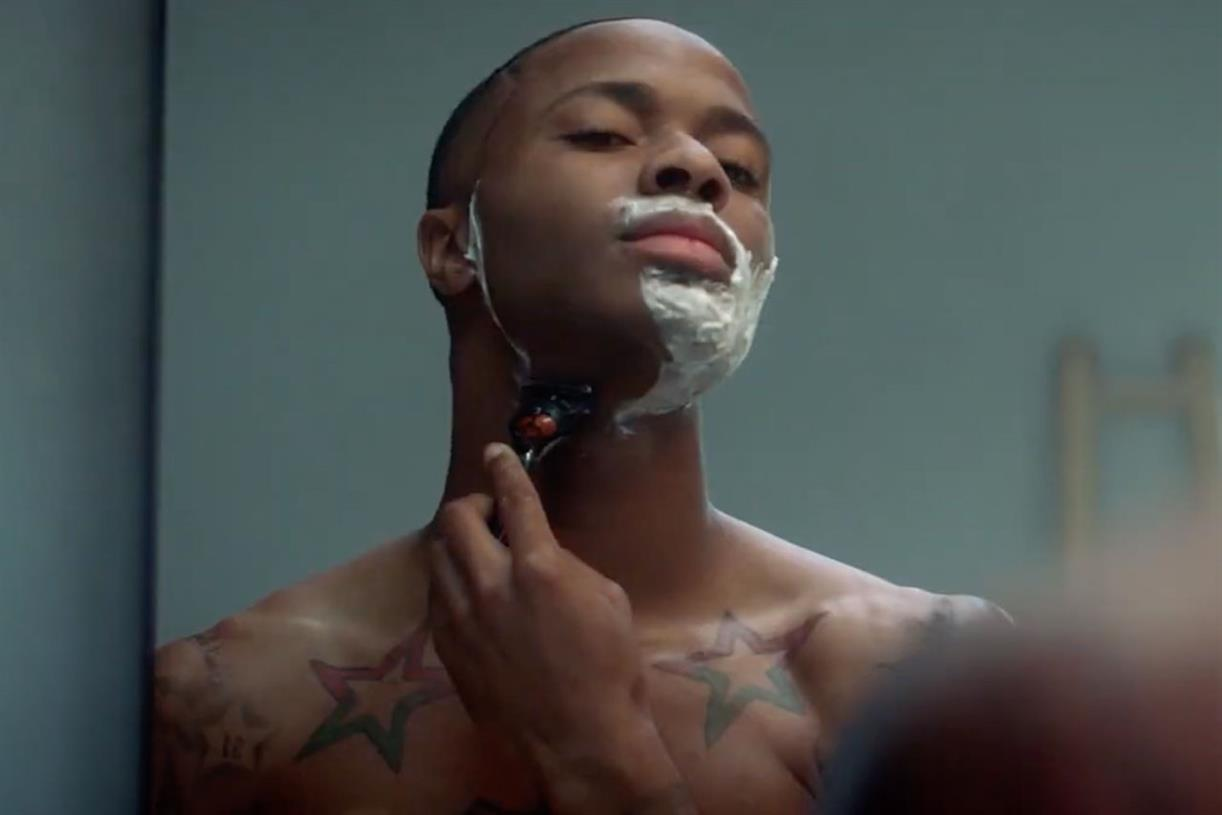 Gillette | Made Of What Matters