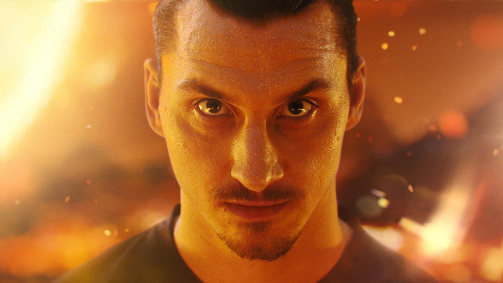 Nike | Dare To Zlatan