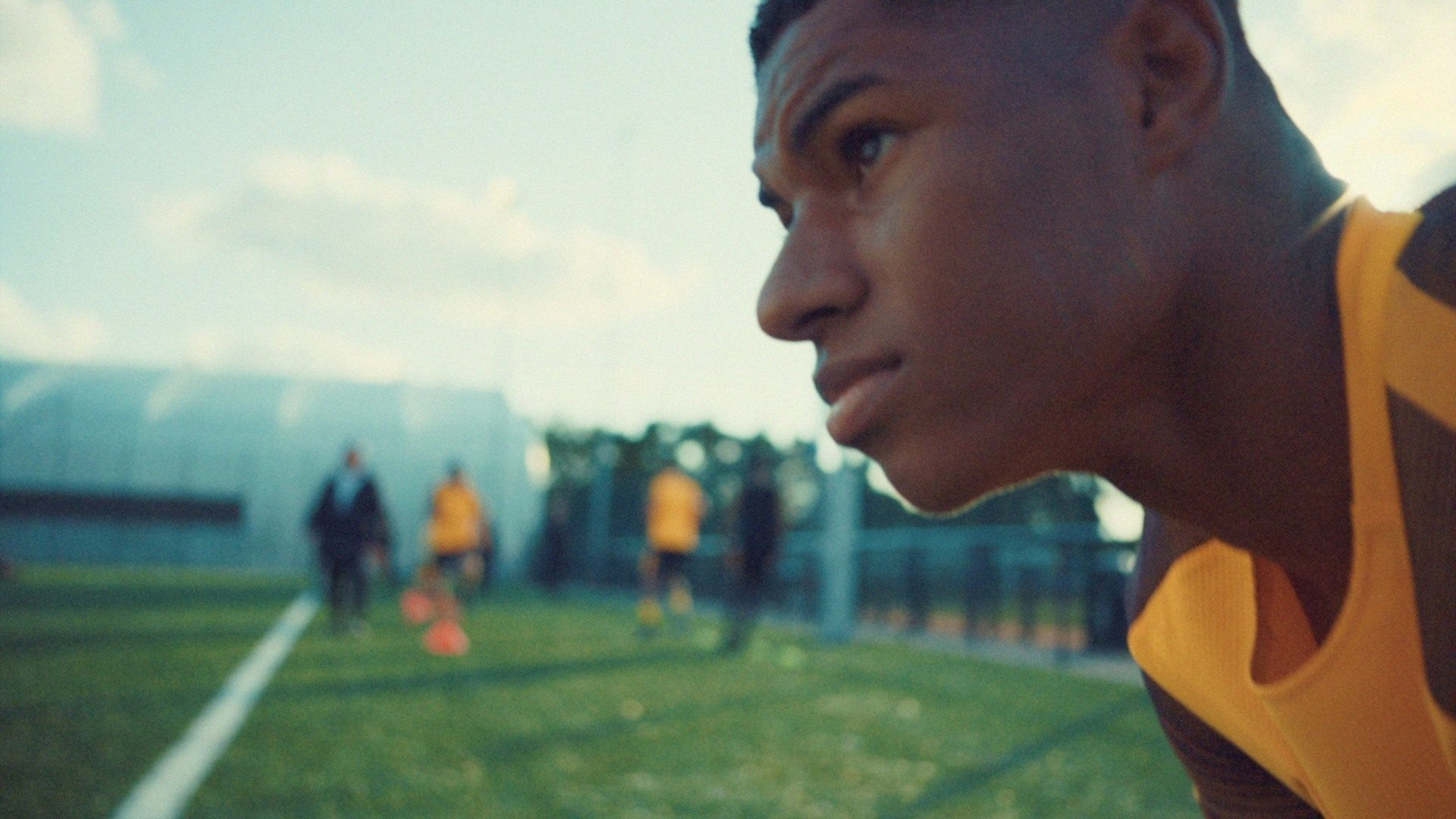 Nike Football | Lock in Let Loose feat. Marcus Rashford