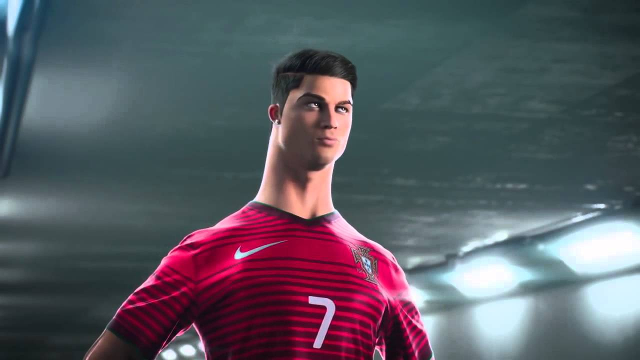 Nike Football | 'The Last Game' Cristiano Ronaldo Is Ready To Risk Everything
