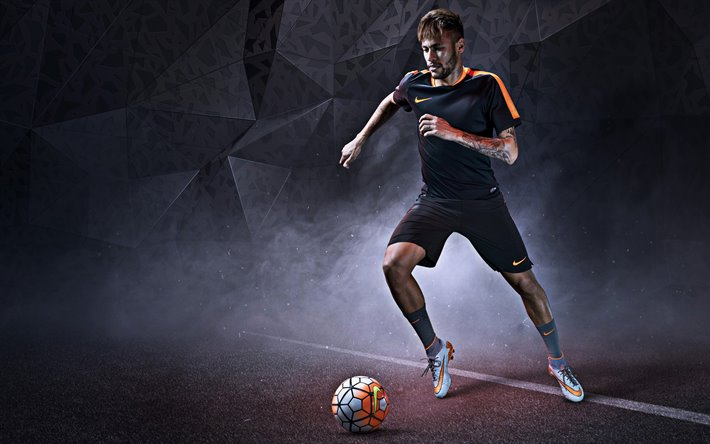 Nike | Hypervenom II