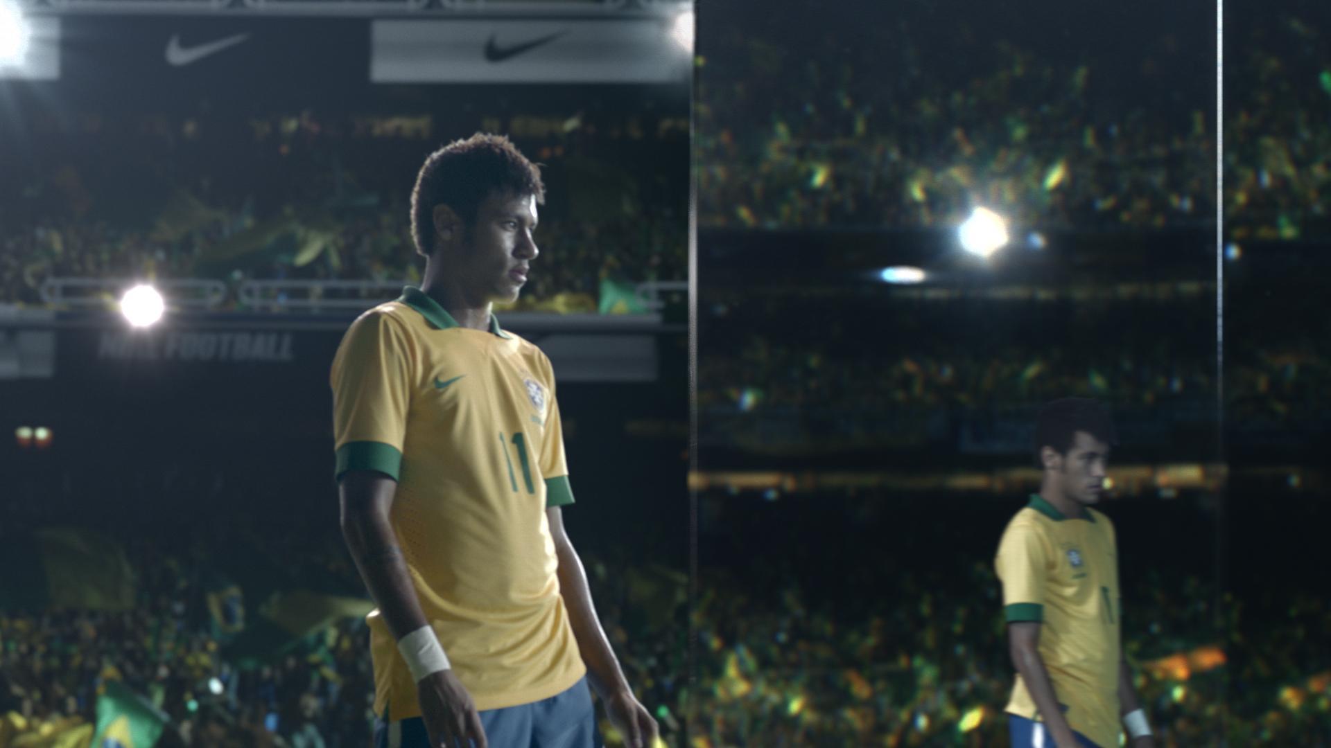 Nike | Hypervenom Mirrors ft. Neymar Jr.