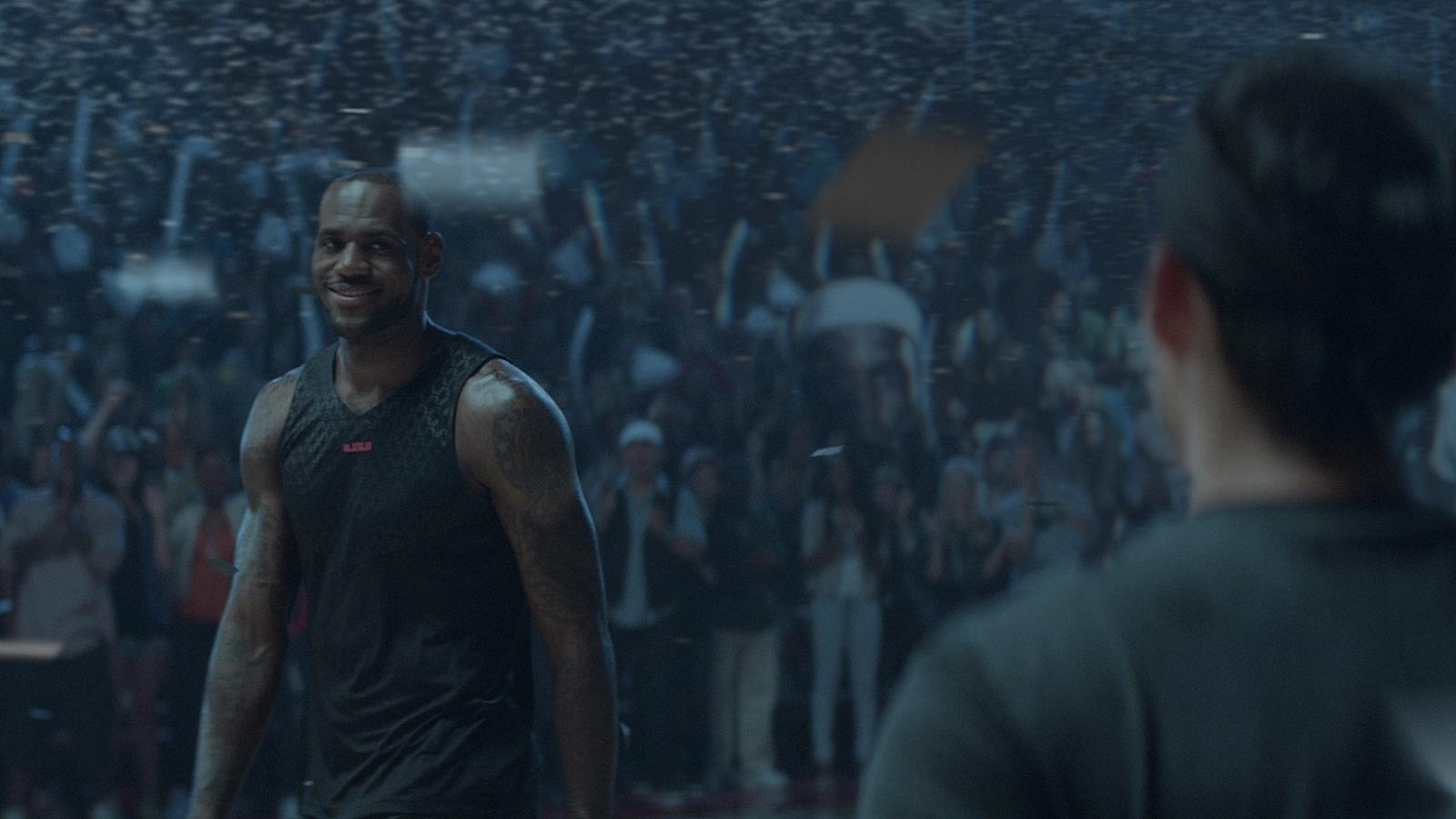 Nike | Just Do It – Possibilities