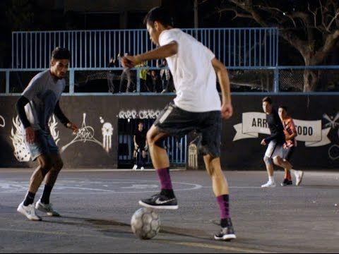 Nike | Mexico City