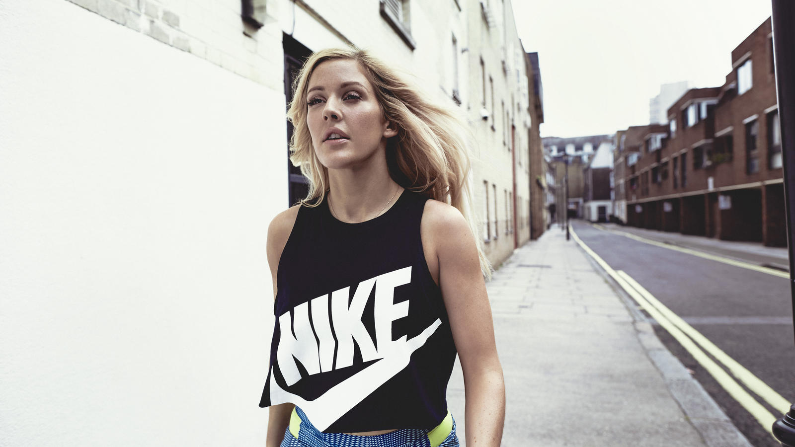 Nike Running | Ready For Anything feat. Ellie Goulding