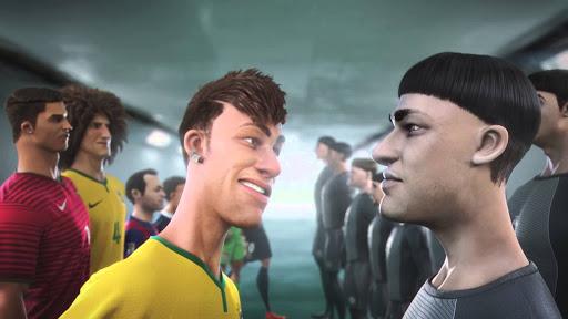 Nike | Tunnel