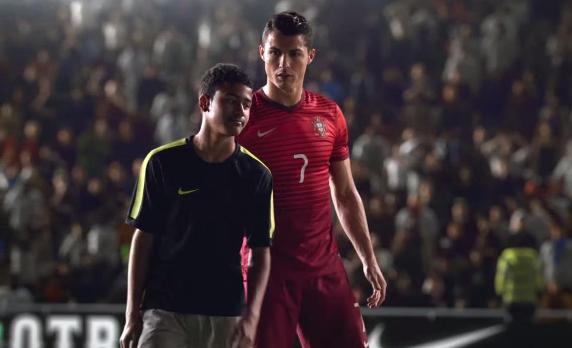 Nike | Winner Stays