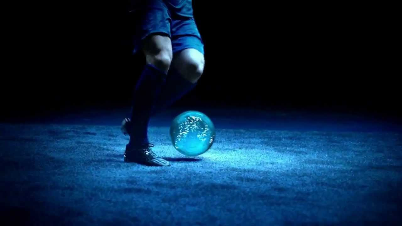 Powerade | Liquid Ball