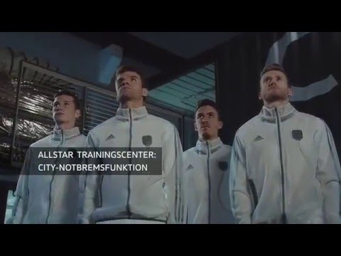 Volkswagen | The All Star Training Centre