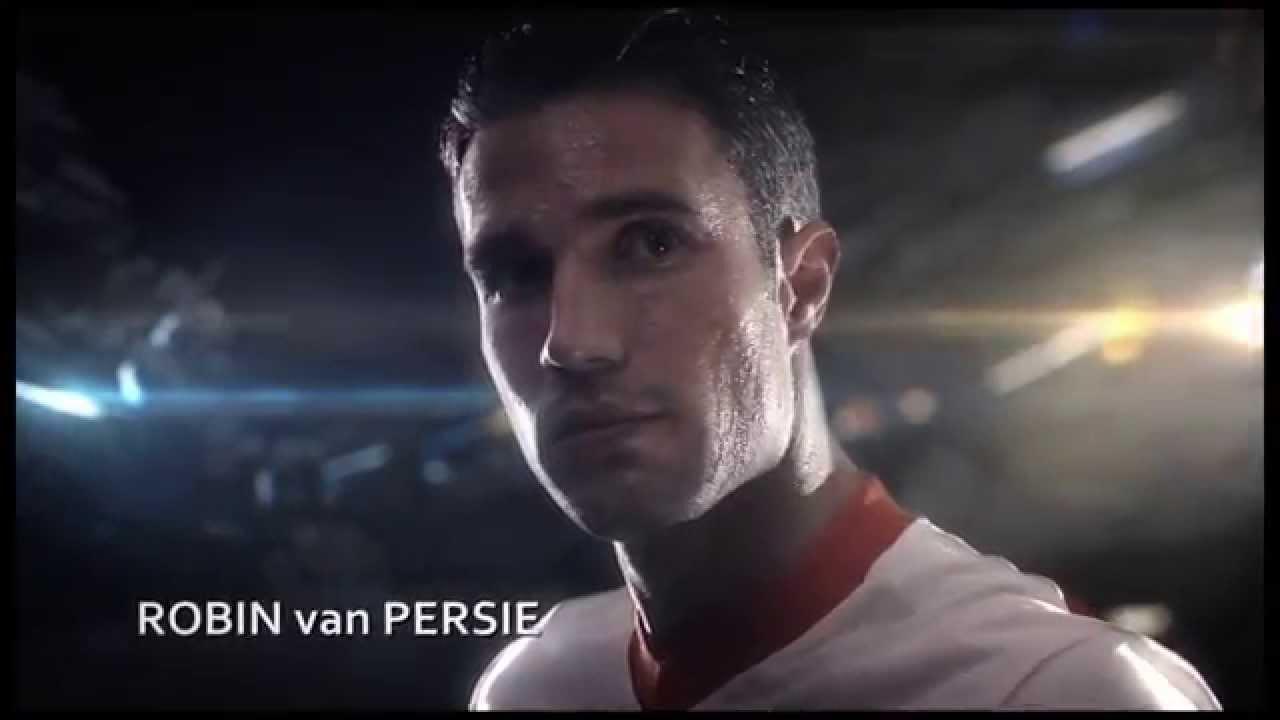 You C1000 | Lemon & Orange Water Ft Van Persie