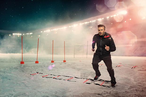 Adidas | Life Style Sports David Beckham