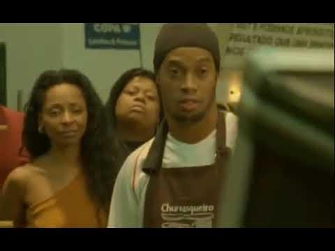 FIFA 08 | Can You Featuring Ronaldinho