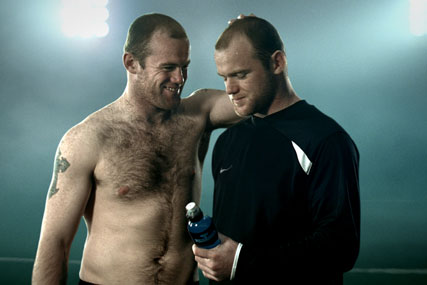 Powerade | Wayne Rooney