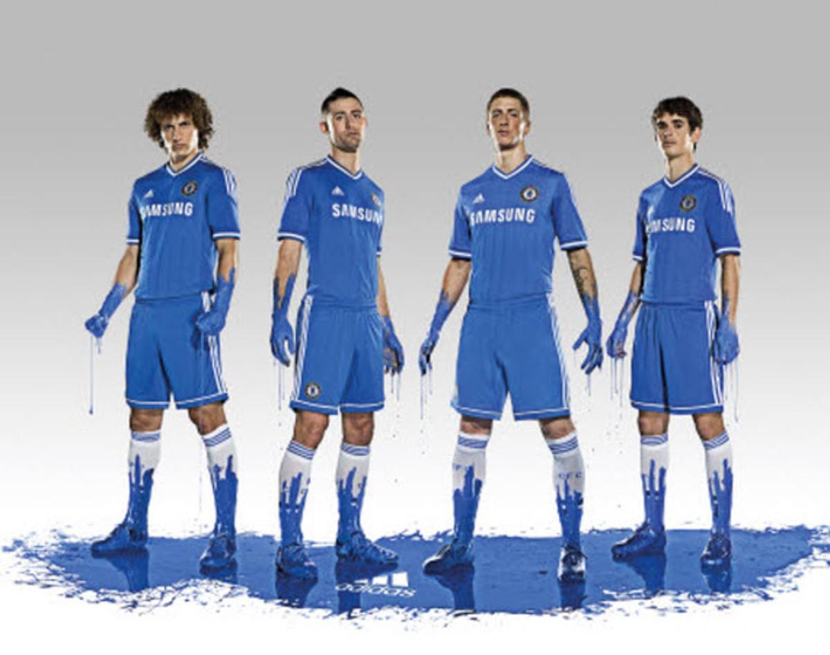 Adidas | BTS Chelsea FC 13:14 Kit