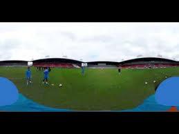 New Balance | Visaro Field Test With Aaron Ramsey