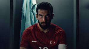 Nike Football | Spark Brilliance | Arda Turan's Half-Time Speech