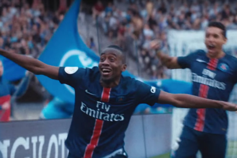 Nike Football | Spark Brilliance- Blaise Matuidi